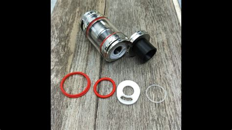 smok tfv12 rubber o rings is on cheap sale