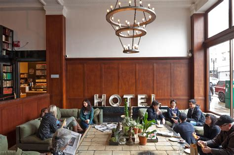 Desk Inspiration how to decorate your home like the ace hotel portland