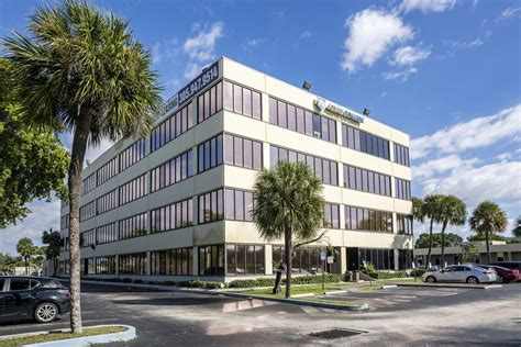Miami Gardens Office Center by Lubavitch Educational Center Golden Glades Office Park