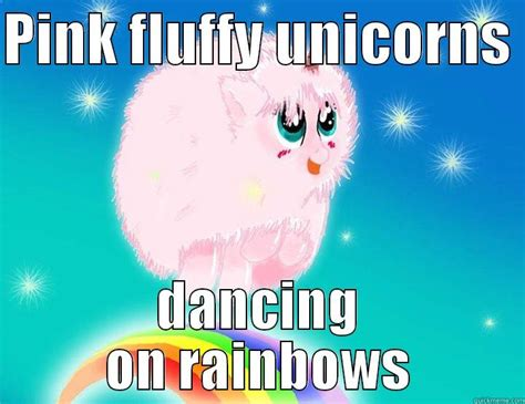 Unicorn Meme - pink unicorn guy memes