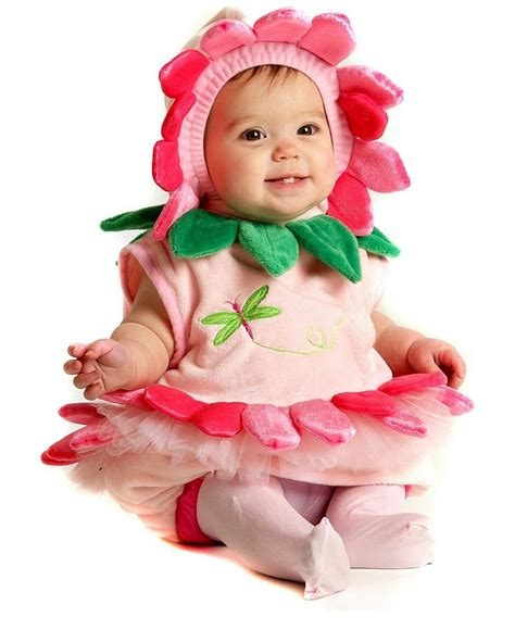 disfraz de fantasia para ninas spring flower costume infant toddler costume halloween