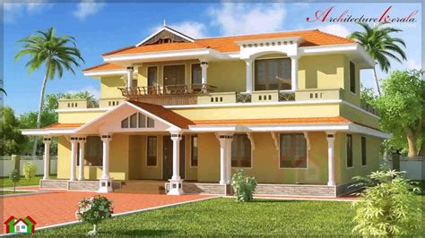 kerala home designs at its best must watch youtube kerala style house plans 2500 square feet youtube