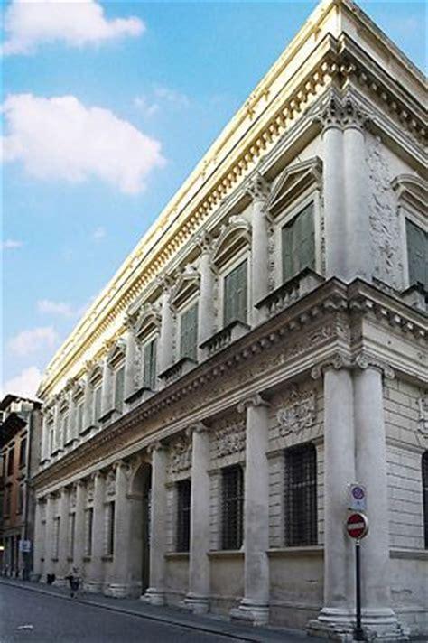 palazzo barbaran da porto vicenza andrea palladio palazzo barbaran da porto built between