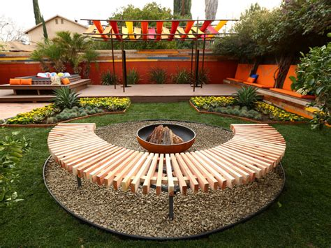 outdoor fire pit benches 20 most amazing beautiful creative backyard garden diy