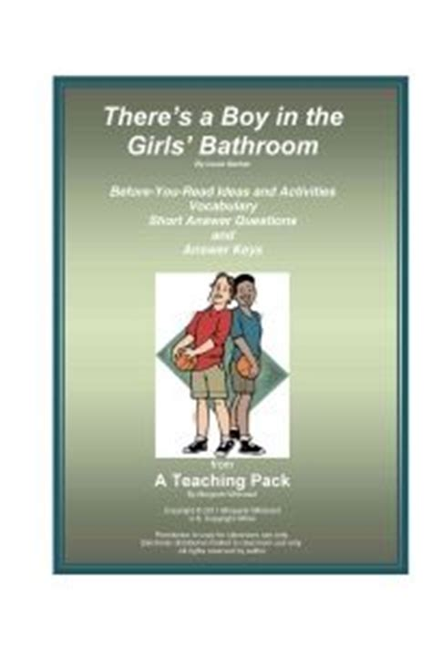 Bathroom Questions 15 Best Images About Book Boy In Room On