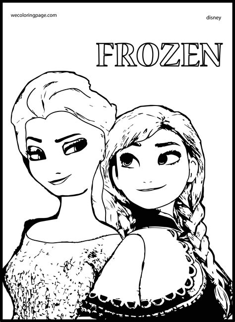 pages frozen check out these free printable coloring pages for children