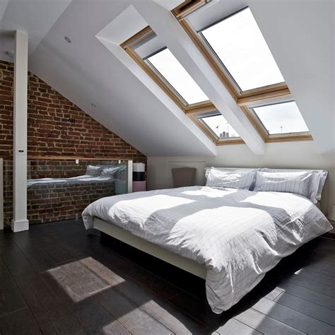 luxury loft bedroom ideas  enhance  home