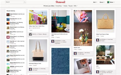 pinterest com 6 things pinterest can teach you about effective web design