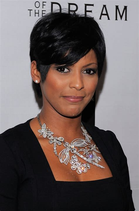 the today show tamara hall hair cut tamron hall photos 12th annual keepers of the dream