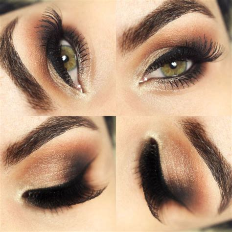 tutorial makeup mary kay tutorial maquiagem olho esfumado neutro com mary kay