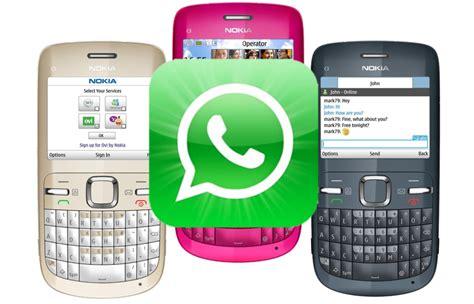 whatsapp for nokia c3 descargar gratis whatsapp nokia c3