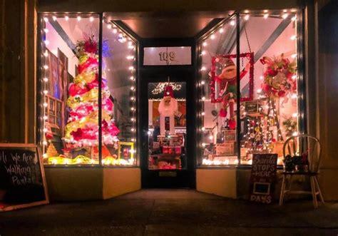 downtown memphis storefront decorating contest 2016