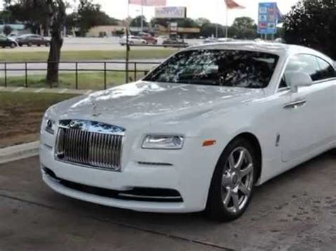 rolls royce white inside 2014 rolls royce wraith inside and out overview white