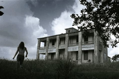 Chainsaw House filming locations chainsaw 2003 house