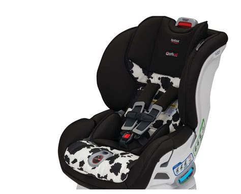 Britax S Changer Clicktight Installation Comes To Their Convertible Car Seats The