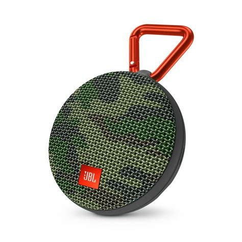 Speaker Jbl Clip jbl clip 2 waterproof ultra portable bluetooth speaker