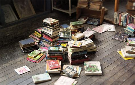 from mess to best books the magic of untidiness the point magazine