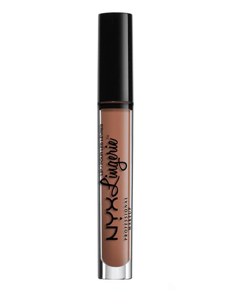 Makeup Nyx liquid lipstick by nyx professional makeup