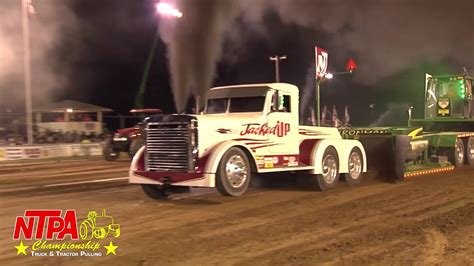 o reilly truck o reilly auto parts truck tractor pulling 2017