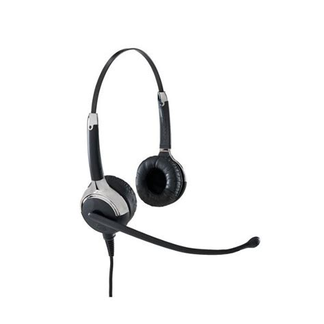 vxi uc proset 21v dc corded headset voip supply
