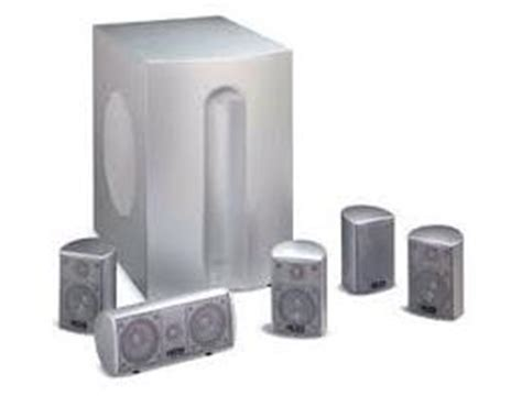 infinity tss 450plt home theater speaker system hi fi