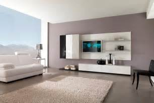 Modern Living Rooms by Living Room Interior Design