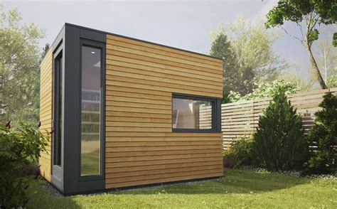 Backyard Office Building by 17 Best Images About Outdoor Office Space On