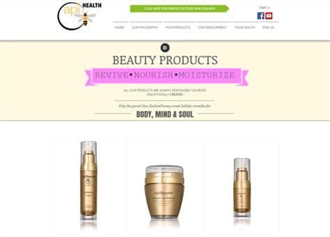 apibeaute gift box bee venom skincare products api health apihealth news