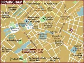 map uk birmingham map of birmingham city pictures map of cities