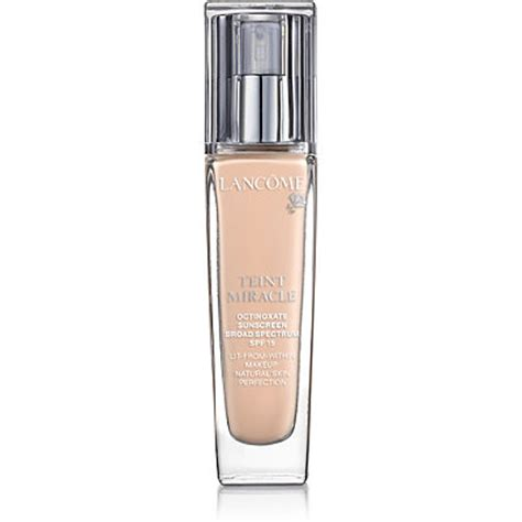 Lancome Foundation teint miracle radiant spf 15 foundation ulta