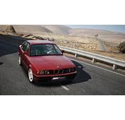 Virtual Stance Works  BMW M5 E34