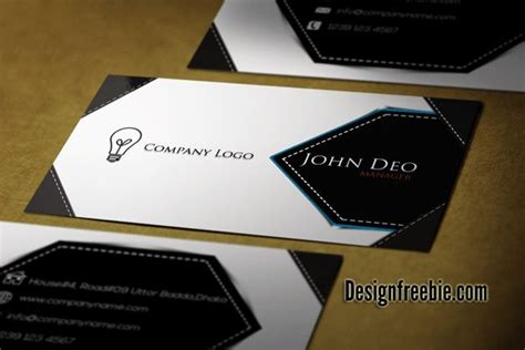44 best free business cards templates download images on