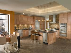Kitchen Maid Cabinets by How To Pick Kraftmaid Kitchen Cabinets Home And Cabinet