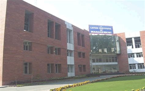 Mba Colleges In Bareilly by Lotus Institute Of Management Bareilly Images Photos