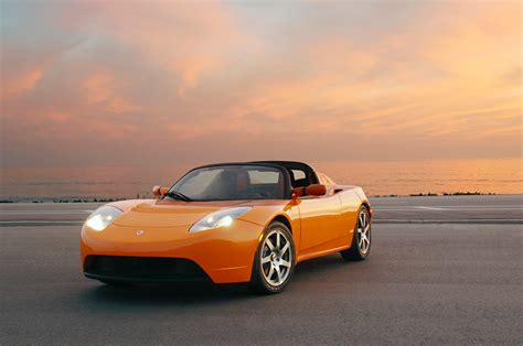 Top Gear Tesla S Tesla Responds To Top Gear S Test Of Roadster Mg Rover