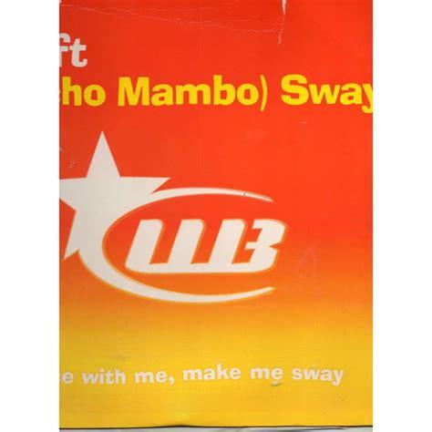 mambo house mucho mambo sway latino mambo house by shaft 12inch with yvandimarco ref