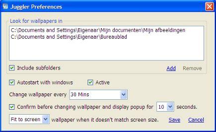 wallpaper juggler free download wallpaper juggler 0 5 3 apps software computer totaal