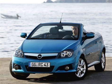 Opel Tigra Twintop 2005 Auta Na Plochu Tapety Na Plochu