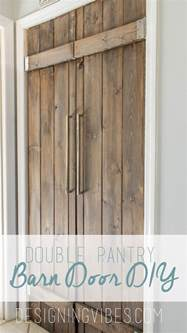 Diy Door by Pantry Barn Door Diy 90