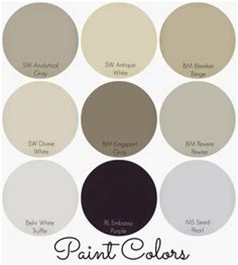 1000 images about interiors color combinations on farrow paint palettes and