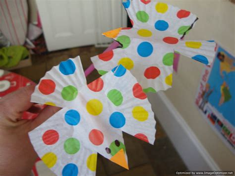 bird craft projects seagulls crafts