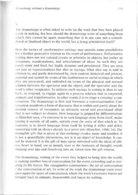 Social Interaction Essay by Essay On Dramaturgy