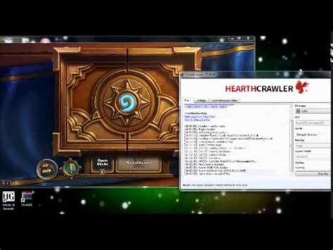 tutorial hack hearthstone hearthstone bot doovi