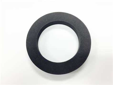 Seal Neo crestline replacement for zurn neo seal closet gasket cat no 836r210