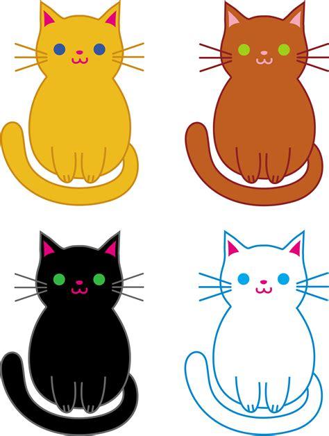 clipart gatti cat clip pictures cat pictures