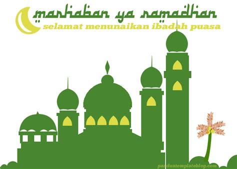 Ramadan Lebaran 6 9 makna bulan ramadhan kaskus