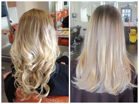 blonde colours ombre ash blonde hair color ideas hair world magazine