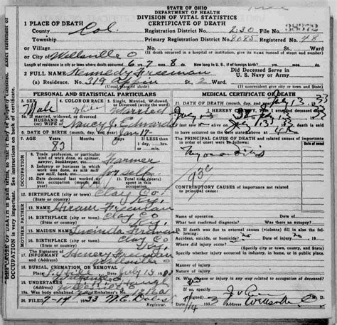 full birth certificate manchester canada freeman