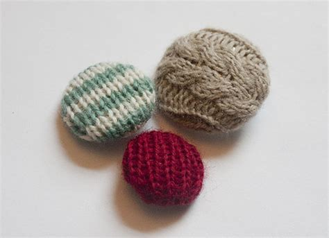how do you knit a buttonhole knitted covered button tutorial knit