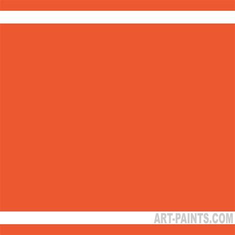 coral orange classic watercolor paints c145 coral orange paint coral orange color